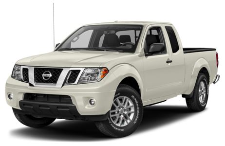 2017 Nissan Frontier Bedford, TX 1N6BD0CT9HN729984