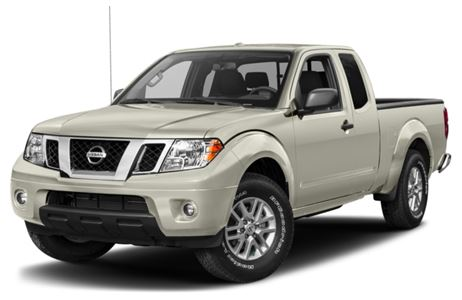 2016 Nissan Frontier Bedford, TX 1N6BD0CT5GN735151