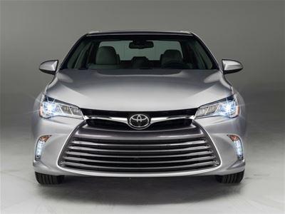 2017 Toyota Camry Danbury, CT 4T1BF1FK5HU305709