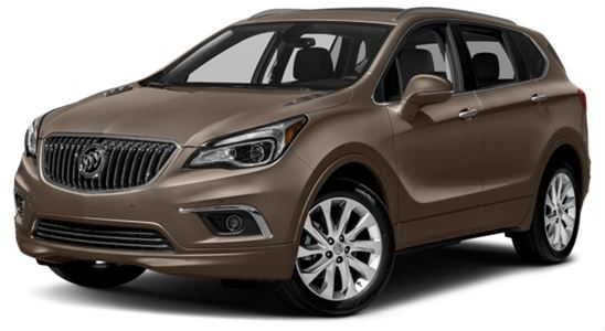 2017 Buick Envision San Antonio, TX, Boerne, TX LRBFXBSA0HD052044