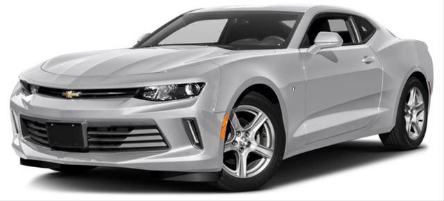 2017 Chevrolet Camaro San Antonio, TX 1G1FB1RS3H0127828