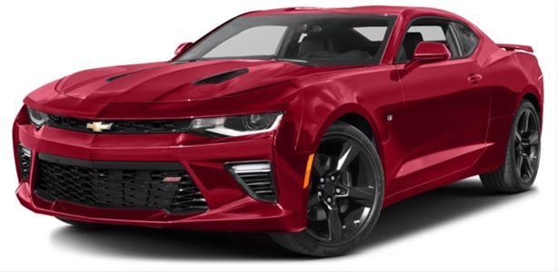 2017 Chevrolet Camaro San Antonio, TX 1G1FF1R77H0181892