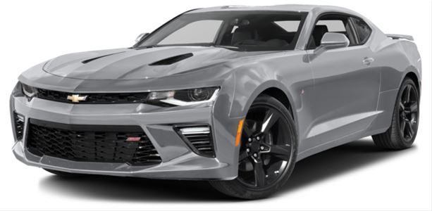 2016 Chevrolet Camaro San Antonio, TX 1G1FE1R70G0116545