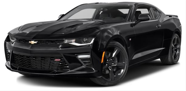 2017 Chevrolet Camaro San Antonio, TX 1G1FF1R77H0113642