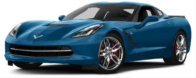 2016 Chevrolet Corvette San Antonio, TX 1G1YM2D70G5112829