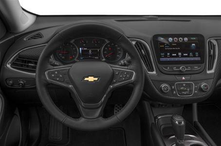 2017 Chevrolet Malibu Calgary, Alberta 1G1ZE5ST6HF101610