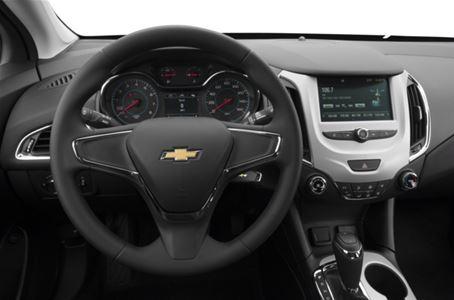 2017 Chevrolet Cruze Martinsburg 1G1BC5SM5H7109062