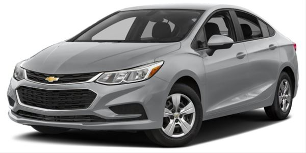 2017 Chevrolet Cruze Highland, IN 1G1BC5SM2H7200502