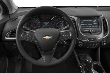 2017 Chevrolet Cruze Calgary, Alberta 1G1BE5SM1H7102846