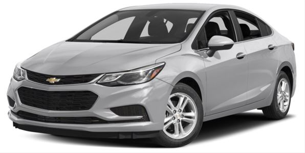 2017 Chevrolet Cruze Highland, IN 1G1BE5SM3H7220123