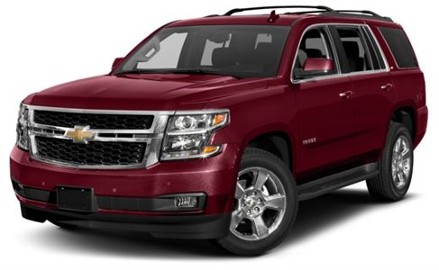 2017 Chevrolet Tahoe Highland, IN 1GNSKAKC8HR265117