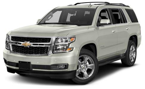 2017 Chevrolet Tahoe San Antonio, TX 1GNSCBKC4HR263268