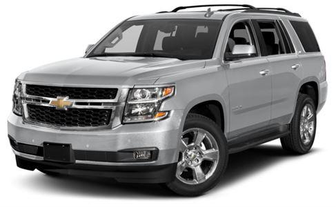 2017 Chevrolet Tahoe San Antonio, TX 1GNSCBKC2HR226672