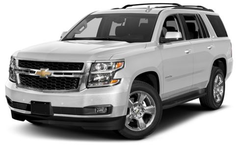 2017 Chevrolet Tahoe Highland, IN 1GNSKBKC3HR263569