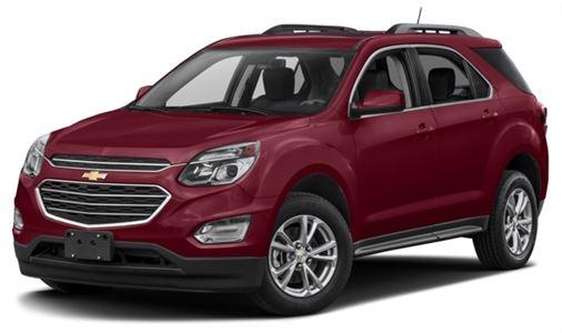 2017 Chevrolet Equinox Highland, IN 2GNALCEK7H1501840