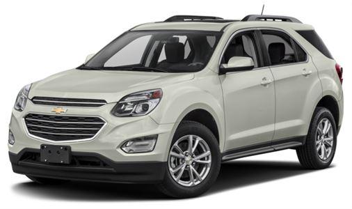 2017 Chevrolet Equinox San Antonio, TX 2GNALCEK5H6255602