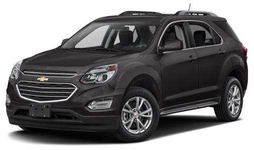 2017 Chevrolet Equinox Highland, IN 2GNALCEK7H1523823