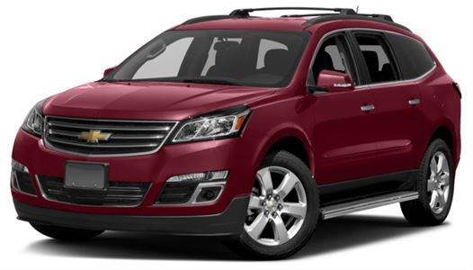 2017 Chevrolet Traverse Highland, IN 1GNKRGKD6HJ336224