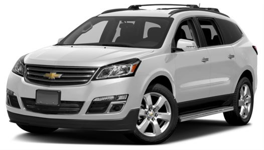 2017 Chevrolet Traverse Highland, IN 1GNKRGKD7HJ103274