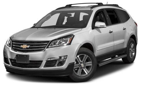 2017 Chevrolet Traverse Okotoks, Alberta 1GNKVHKD4HJ150506