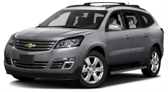 2017 Chevrolet Traverse Highland, IN 1GNKVJKD4HJ103998