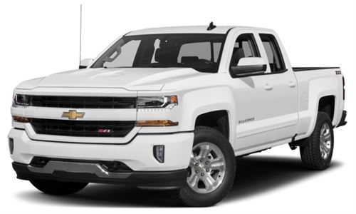 2017 Chevrolet Silverado 1500 Highland, IN 1GCVKREC1HZ233044