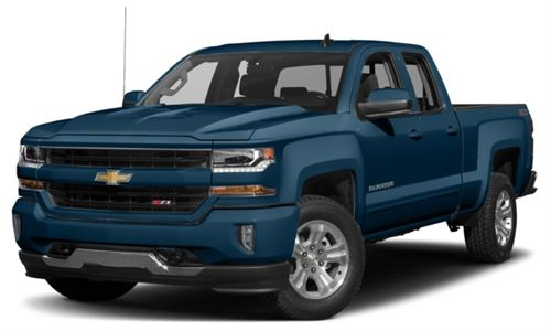 2017 Chevrolet Silverado 1500 Highland, IN 1GCVKREC4HZ242529