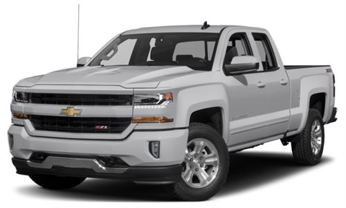 2017 Chevrolet Silverado 1500 Highland, IN 1GCRCREC1HZ245614