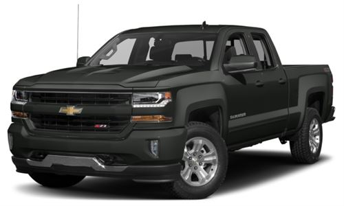 2017 Chevrolet Silverado 1500 Highland, IN 1GCVKREC2HZ244392