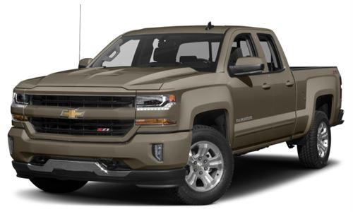2017 Chevrolet Silverado 1500 Highland, IN 1GCVKREC5HZ243690