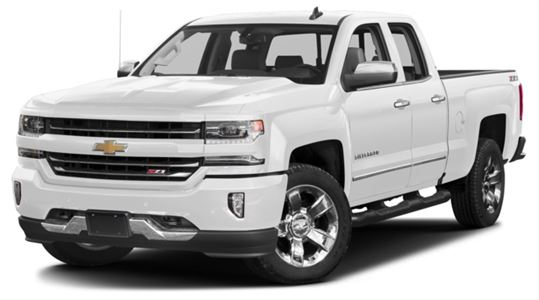 2017 Chevrolet Silverado 1500 Highland, IN 1GCVKSEC0HZ243894