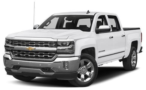 2017 Chevrolet Silverado 1500 San Antonio, TX 3GCUKSEJ4HG295569