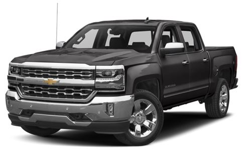 2017 Chevrolet Silverado 1500 San Antonio, TX 3GCUKSEC9HG436797