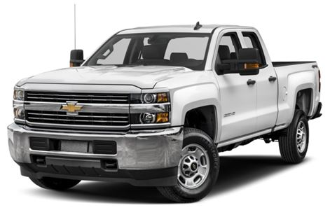 2017 Chevrolet Silverado 2500HD Highland, IN 1GC2KUEG0HZ231374