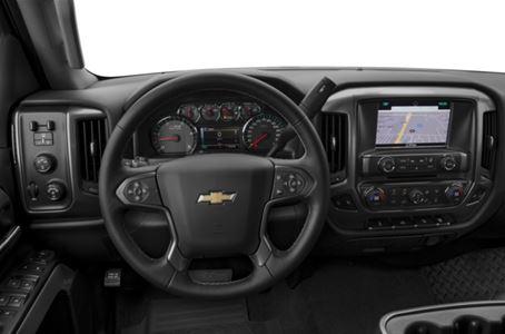 2016 Chevrolet Silverado 2500HD Calgary, Alberta 1GC1KVEG6GF235172
