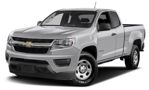 2017 Chevrolet Colorado Highland, IN 1GCHSBEA2H1200409