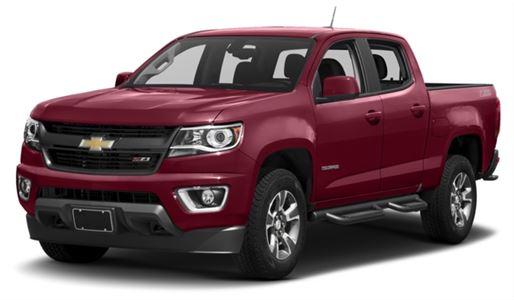 2016 Chevrolet Colorado San Antonio, TX 1GCGTDE32G1361024