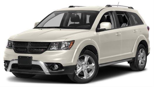 2017 Dodge Journey San Antonio, TX 3C4PDCGBXHT525500