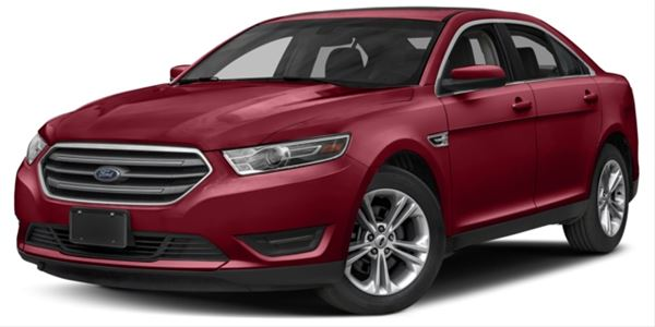 2017 Ford Taurus Los Angeles, CA 1FAHP2E83HG114785