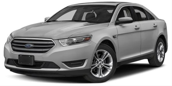 2017 Ford Taurus Millington, TN 1FAHP2D80HG136907