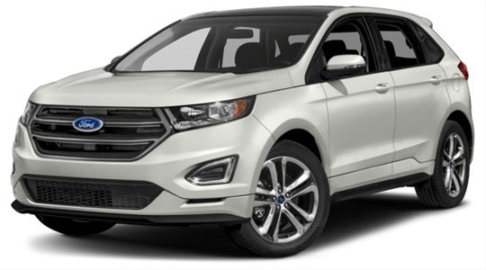 2017 Ford Edge Millington, TN 2FMPK4AP9HBC14292