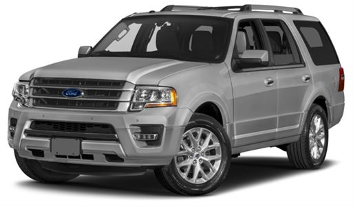 2017 Ford Expedition Eagle Pass, TX 1FMJU1KT0HEA30809