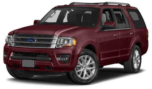 2017 Ford Expedition Floresville, TX 1FMJU2AT5HEA28223