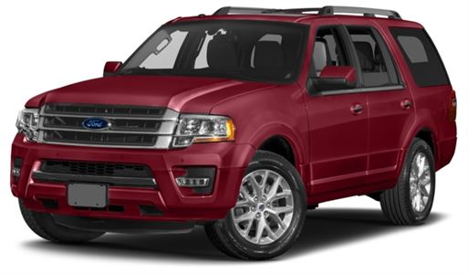 2017 Ford Expedition Millington, TN 1FMJU1KT6HEA76631