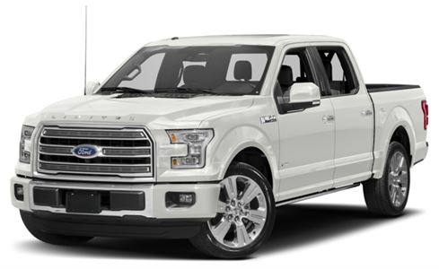 2016 Ford F-150 Eagle Pass, TX 1FTEW1EG2GFD19715