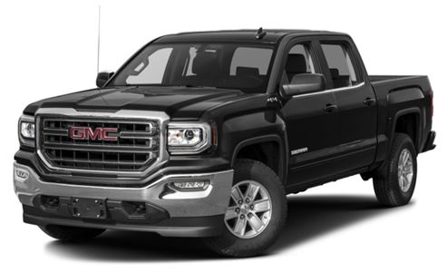 2017 GMC Sierra 1500 San Antonio, TX, Boerne, TX 3GTU2MEC8HG301418