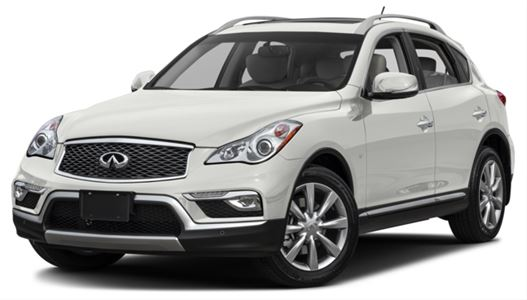 2017 Infiniti QX50 Houston, TX  JN1BJ0RPXHM381692
