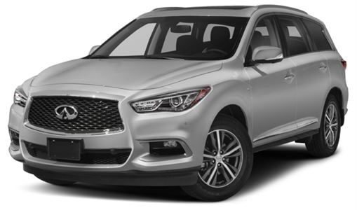 2017 INFINITI QX60 Houston, TX  5N1DL0MN7HC521432