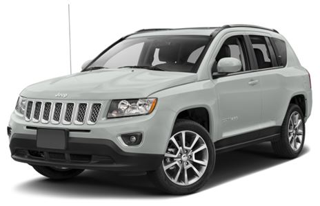 2016 Jeep Compass Eagle Pass, TX 1C4NJCBA4GD574520
