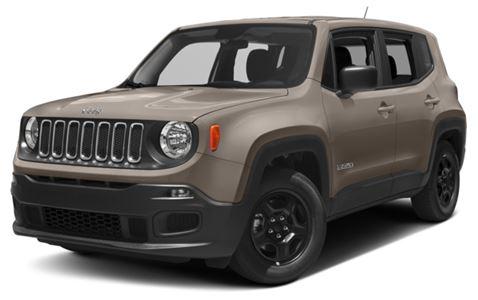 2016 Jeep Renegade Graham, TX ZACCJAAT9GPD67072